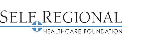 Self Regional Healthcare Foundation