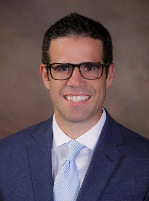 Josh Garvin