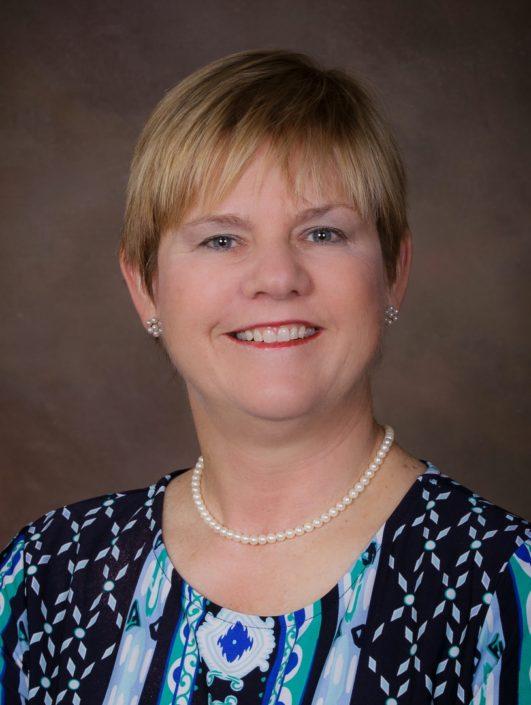 Dr. Margaret Hines
