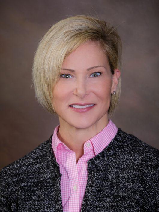 Laura Fleming, Secretary