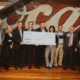 Lonza Makes Lead Gift to Self Regional Healthcare Foundation's Our Vision Is 2020 Campaign
