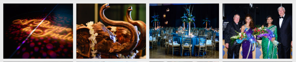 2015 Midwinter Ball - A Passage to India