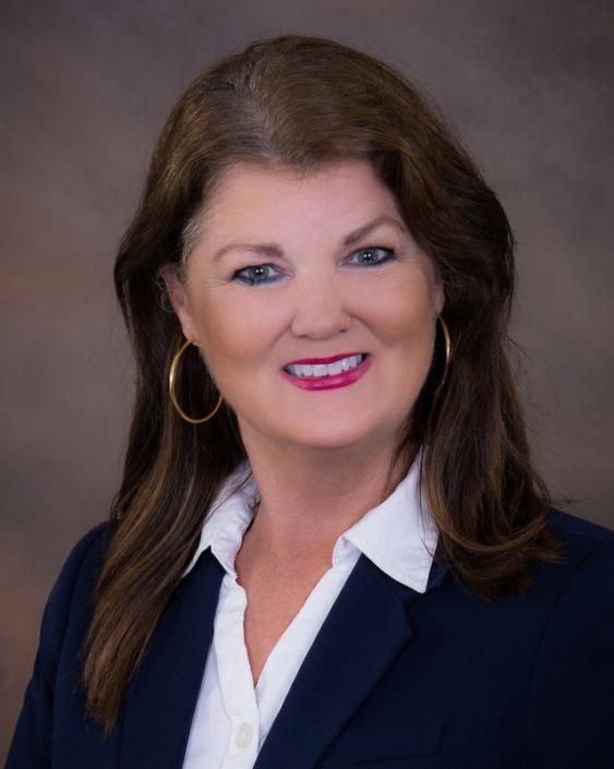Sharon Mulkey